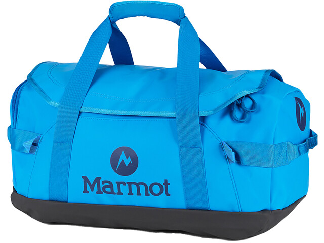Marmot Long Hauler Sac Small, clear blue/dark steel